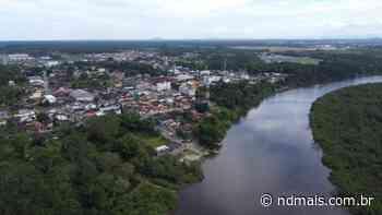 Araquari 145 anos: tesouro e orgulho às margens do rio Parati - ND Mais