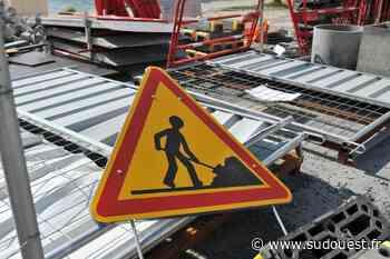 Saint-Paul-lès-Dax (40) : deux mois de travaux sur l'avenue de la Résistance - Sud Ouest