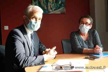 Cyberattaque : deux mois après, les services de l'hôpital de Dax encore paralysés - Sud Ouest
