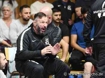 Oberliga-Ringer des KSC Niedernberg wechseln den Trainer | Foto: Jens Dörr - Main-Echo