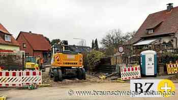 Neues Abwassersystem für Gifhorns Gartenstadt