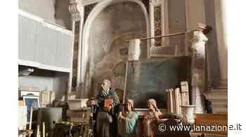 Sinalunga, salviamo la ex Chiesa di Santa Lucia - LA NAZIONE