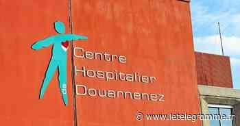 Les usagers de l'hôpital de Douarnenez se mobilisent mercredi - Le Télégramme