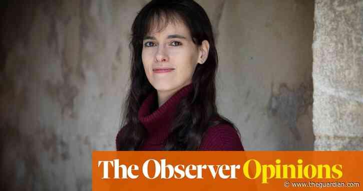 Why Silicon Valley's most astute critics are all women | John Naughton