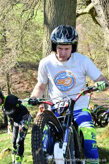 98 riders compete at Ripon Motor Club trial as grassroots motorsport resumes