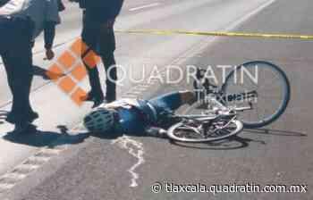 Asesinan a militar retirado en Calpulalpan 18:47 TLAXCALA, Tlax., 20 de febrero del 2021. - Quadratín Tlaxcala