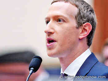 Facebook users' data leak: CEO Mark Zuckerberg's info also 'available' online