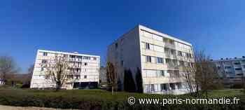 Crèche, ravalement et pôle citoyenneté... À Louviers, le quartier des Acacias va changer de visage - Paris-Normandie