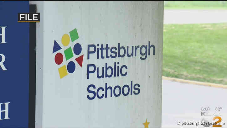 Pittsburgh Public Schools Reopen For In-Person Learning, Students Returning In Four Phases