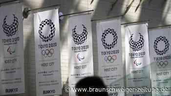 Wegen Corona-Pandemie: Erstes Land erklärt Verzicht auf Olympia in Tokio