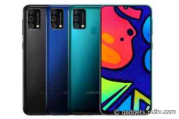 Samsung Galaxy F41 Getting One UI 3.1 Update With March 2021 Android Security Patch: Report