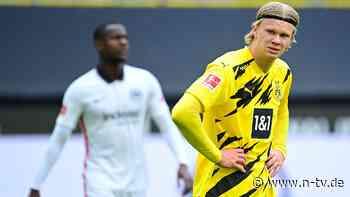 Dortmunds Stürmer heiß begehrt: Watzke spricht Klartext zu Haaland-Abgang