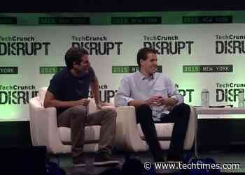 Winklevoss Twins vs Mark Zuckerberg: Billionaire Sibs Predict Facebook's Demise in Five or 10 Years - Tech Times