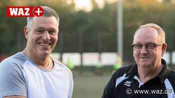 Guido Contrino bleibt Coach des TSV Wachtendonk-Wankum - Westdeutsche Allgemeine Zeitung