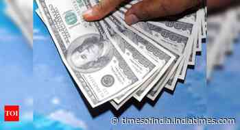 FPIs invest Rs 2.74L cr in equity markets in FY'21