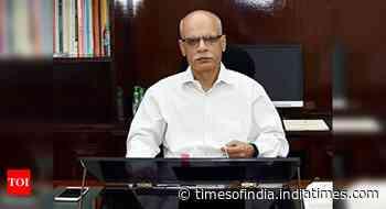 Tarun Bajaj appointed new revenue secretary
