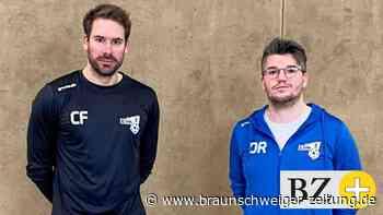 Daniel Reckel und Christoph Fock verlängern ihre Verträge