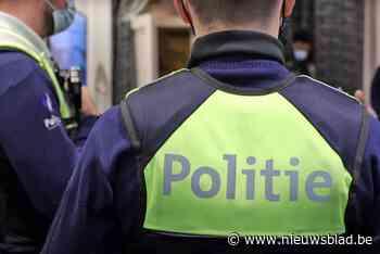 Jongeren opgepakt na vandalisme aan bromfiets