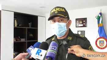 """Buscamos identificar a organizadores de toros humanos en Cotorra"": Policía - LA RAZÓN.CO"