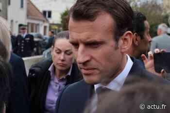 Emmanuel Macron à Stains : offres d'emploi, stages, accompagnement... le plan pour la jeunesse - Actu Seine-Saint-Denis