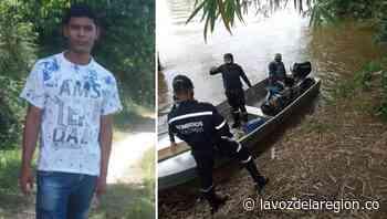 Joven oriundo de Timaná murió en un río del Caquetá - Noticias