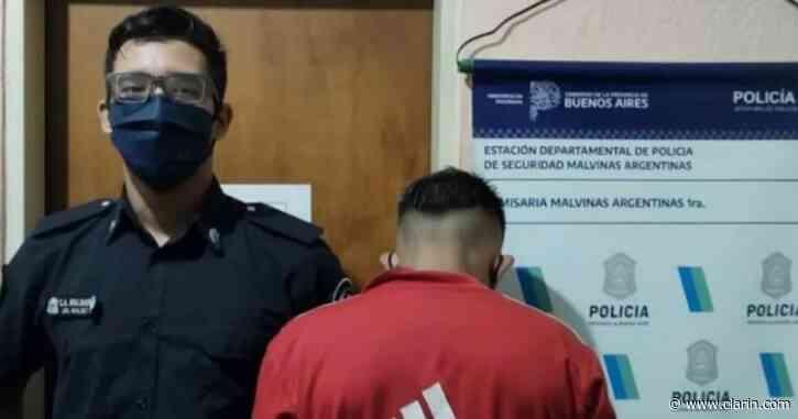 Crimen en Grand Bourg: familiares del acusado fueron a la casa de la víctima y amenazaron a la esposa e hijos - Clarín