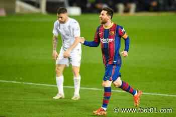 PSG : Messi prêt à zapper Paris, trois indices tombent !