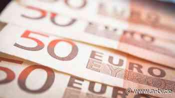 Fast alle Ministerien betroffen: Bund lässt Milliarden Investitionsmittel liegen