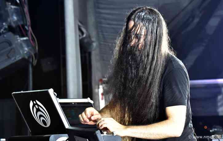 Bassnectar has been sued over human trafficking and child pornography allegations