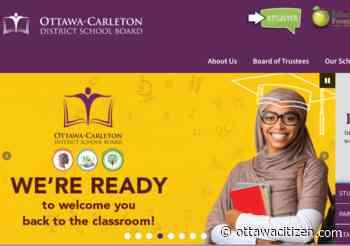 Calkin: Ottawa public school board needs to listen to its students