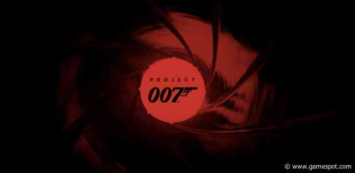 """Hitman Dev Talks About New James Bond 007 Game And Its """"Completely Original Story"""""""
