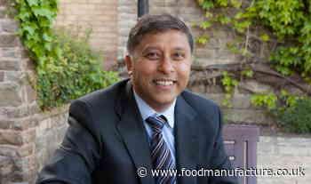 Hovis CEO joins The John Lewis Partnership as non-executive director