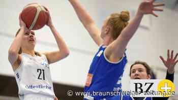 Braunschweigs Basketball-Talente hoffen auf eine Sommerliga