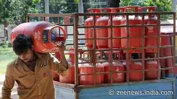 Book LPG cylinders through WhatsApp: HP, Indane, Bharat Gas customers check the process and other details here