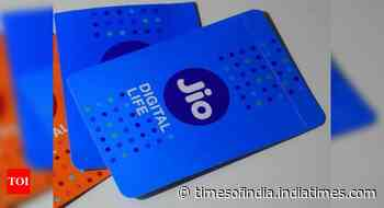 Jio inks pact with Airtel to acquire some spectrum