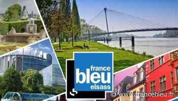 L'actu de la langue alsacienne avec Pierre Nuss - Die Neuigkeiten der elsässischen Sprache mit Pierre Nuss - France Bleu