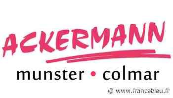 La Boucherie Ackermann à Munster et Colmar - Die Metzgerei Ackermann in Munster und Colmar - France Bleu