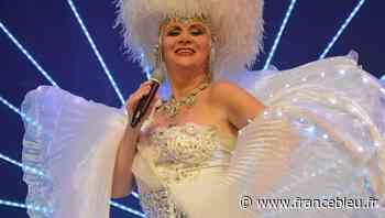 La cabarettiste Roxanne - Die Kabarettistin Roxanne Aujourd'hui sur France Bleu Elsass, nous recevons Roxane, fameuse - France Bleu