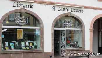 Le coup de coeur de Pâques de la librairie - Die Buchempfehlung der Buchhandlung fürs Ostern - France Bleu