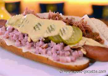 Major League Menu: A look back at some of the wackiest, most gut-busting foods served at PNC Park