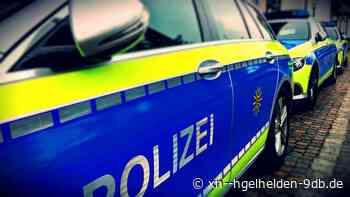 Ubstadt-Weiher: Vorfahrt missachtet - Zwei Leichtverletzte - Hügelhelden.de