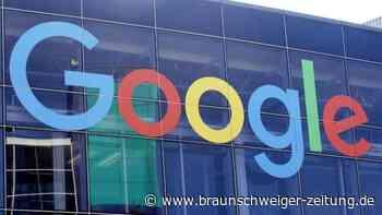 Konkurrenz auf demIT-Markt: Google wechselt zu Buchhaltungs-Software von SAP