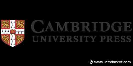 Cambridge University Press Signed 129 New Open Access Publishing Agreements with US Institutions During 2020