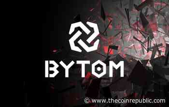 Bytom Price Analysis: Will BTM Price See The Highs Of $0.5? - The Coin Republic