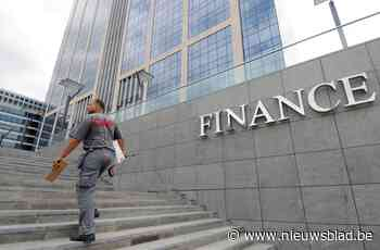 Fiscus schikt miljoenenclaim rond Financietoren