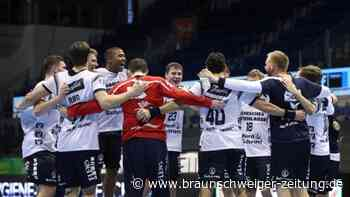 Champions League: Flensburger Handballer kampflos im Viertelfinale
