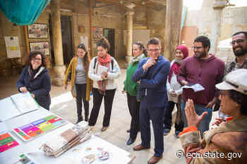 Celebrating 20 Years of the Ambassadors Fund for Cultural Preservation