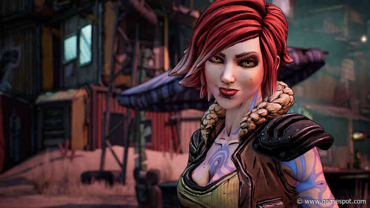 Borderlands Movie: Randy Pitchford Responds To Questions And Concerns