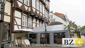 Wolfenbüttels Bewerbung zur Modellkommune bleibt erhalten