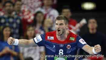 Norwegischer Nationalspieler: Weltklasse-Spieler BjarteMyrhol hört nach Olympia auf
